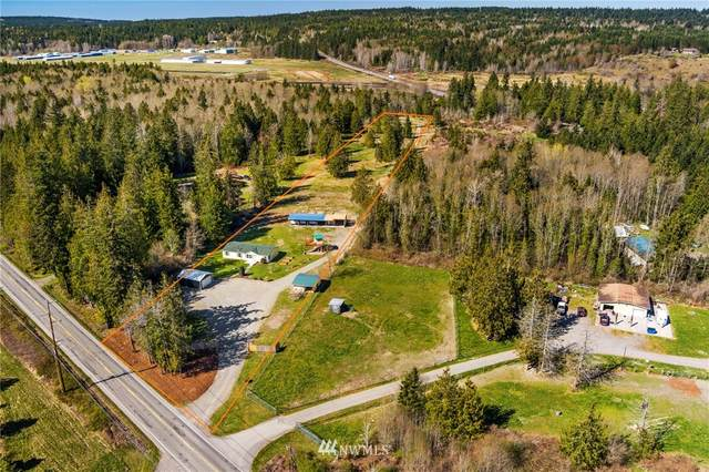 965 4 Corners Road, Port Townsend, WA 98368 (#1757544) :: Provost Team | Coldwell Banker Walla Walla