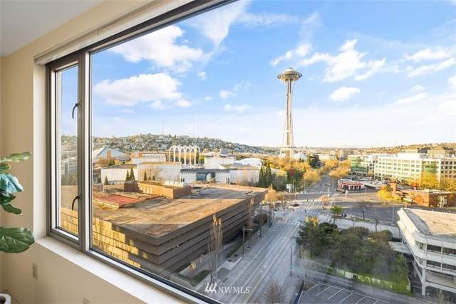 2821 2nd Avenue #1203, Seattle, WA 98121 (#1757552) :: Tribeca NW Real Estate