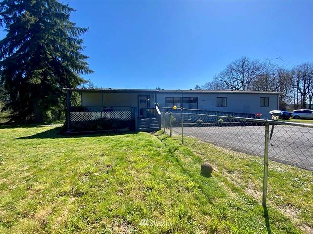 16346 Old Highway 99 SE, Tenino, WA 98589 (#1757556) :: Urban Seattle Broker