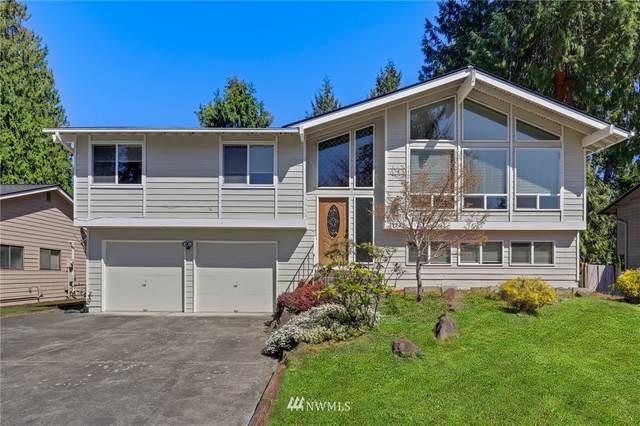 11232 SE 322nd Street, Auburn, WA 98092 (MLS #1757557) :: Brantley Christianson Real Estate