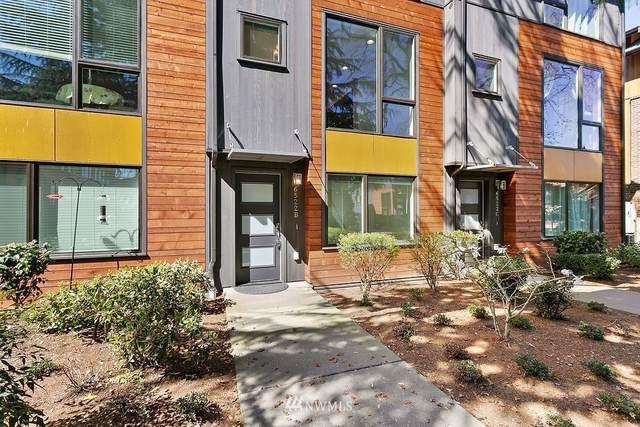 6522 32nd Avenue NE B, Seattle, WA 98115 (#1757563) :: Lucas Pinto Real Estate Group