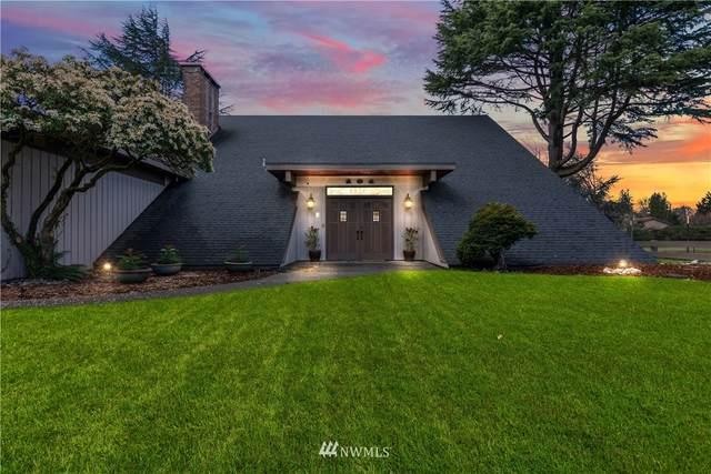 401 Lakeshore Drive, Centralia, WA 98531 (#1757565) :: Urban Seattle Broker