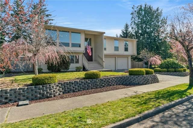 13028 SE 231 Way, Kent, WA 98031 (#1757567) :: Urban Seattle Broker