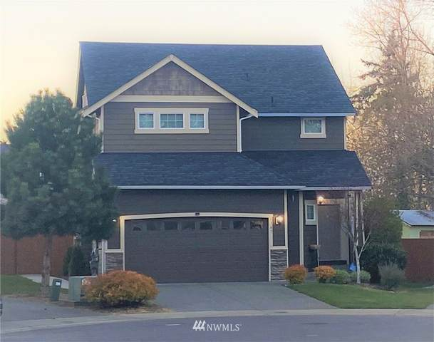 1347 E 51st St, Tacoma, WA 98404 (#1757569) :: Better Properties Real Estate