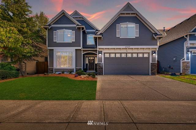 21217 SE 260th Street, Maple Valley, WA 98038 (MLS #1757575) :: Community Real Estate Group