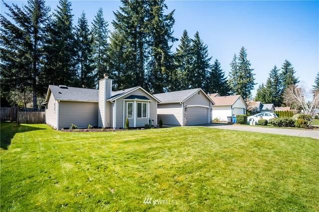 2303 Woodfield Loop SE, Olympia, WA 98501 (#1757582) :: Ben Kinney Real Estate Team