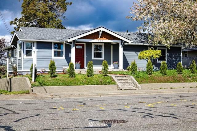 1003 Naval Avenue, Bremerton, WA 98312 (#1757583) :: Tribeca NW Real Estate