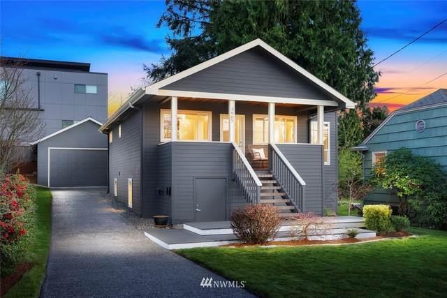 3907 SW Webster Street, Seattle, WA 98136 (#1757587) :: Northwest Home Team Realty, LLC