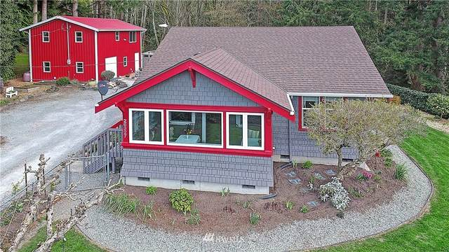 26327 64th Avenue NW, Stanwood, WA 98292 (#1757590) :: My Puget Sound Homes