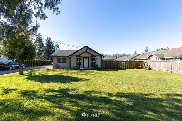 6235 201st Avenue SW, Centralia, WA 98531 (#1757591) :: Ben Kinney Real Estate Team