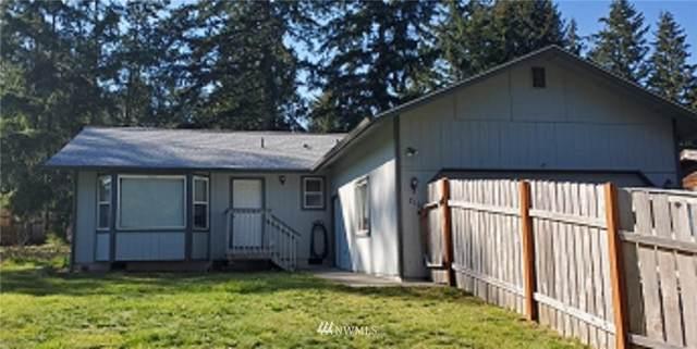 210 NE Santa Maria Lane, Belfair, WA 98528 (#1757594) :: Northwest Home Team Realty, LLC