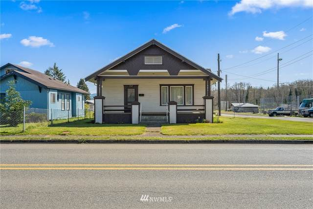1704 Park Avenue, Raymond, WA 98577 (#1757595) :: TRI STAR Team | RE/MAX NW