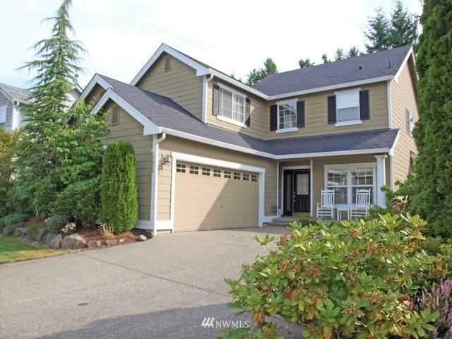 7026 Curtis Drive SE, Snoqualmie, WA 98065 (#1757605) :: Mike & Sandi Nelson Real Estate