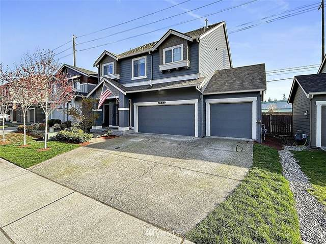 8022 175th Street Ct E, Puyallup, WA 98375 (#1757606) :: My Puget Sound Homes
