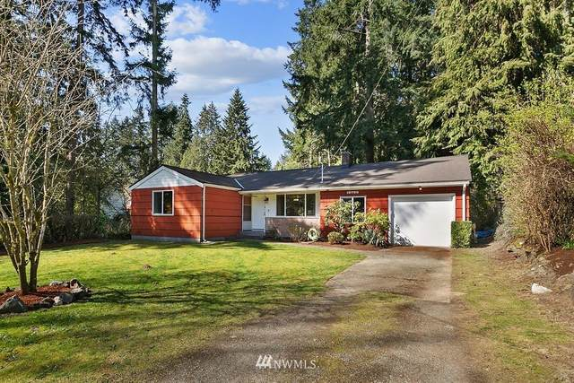 18705 30th Avenue NE, Lake Forest Park, WA 98155 (#1757609) :: The Snow Group