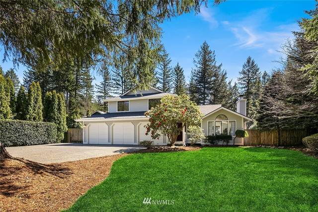 44525 Se 142nd Pl, North Bend, WA 98045 (MLS #1757612) :: Community Real Estate Group