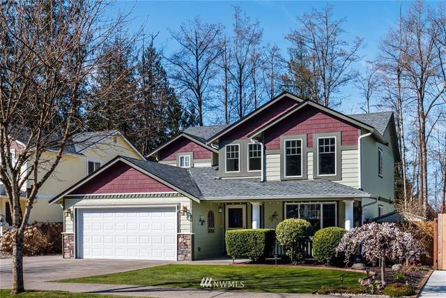 17820 85th Avenue NE, Arlington, WA 98223 (#1757618) :: Lucas Pinto Real Estate Group