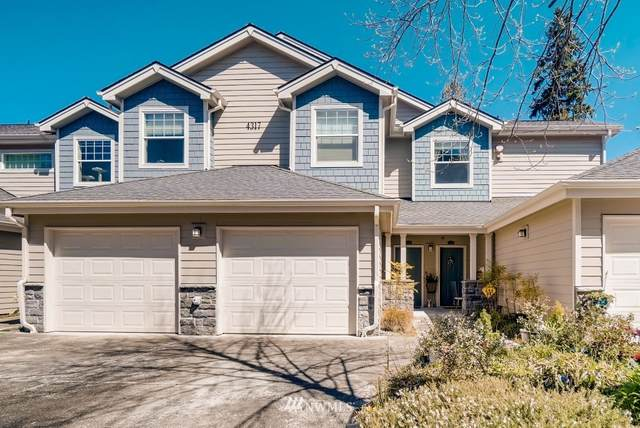 4317 Issaquah- Pine Lake Road SE #301, Sammamish, WA 98075 (#1757627) :: Keller Williams Western Realty