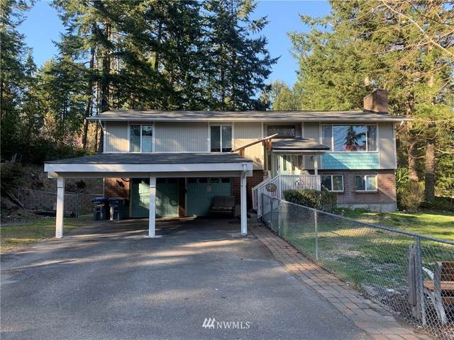 80 NE Fir Lane, Belfair, WA 98528 (#1757634) :: Tribeca NW Real Estate