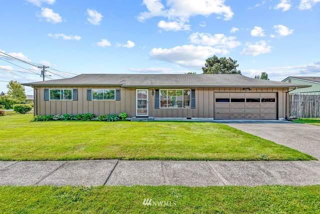 1 Browning Court, Longview, WA 98632 (#1757640) :: NW Homeseekers