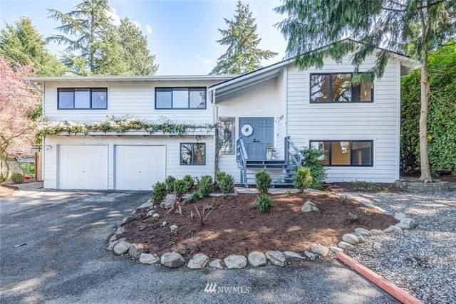 3525 NE 134th, Seattle, WA 98125 (#1757647) :: Icon Real Estate Group