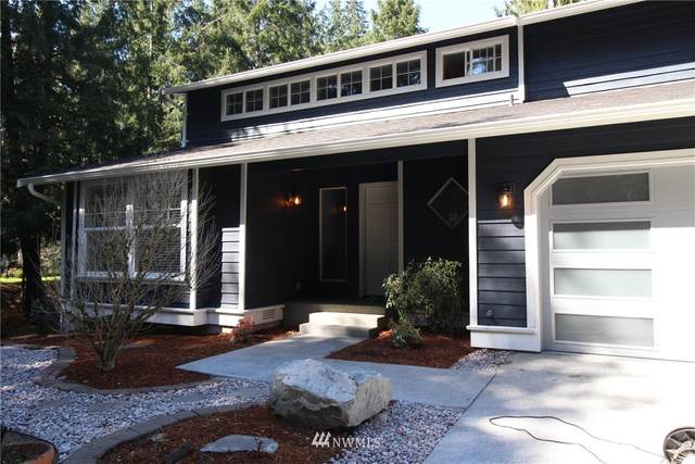 21014 NE 9th Street, Sammamish, WA 98074 (#1757657) :: Better Properties Real Estate