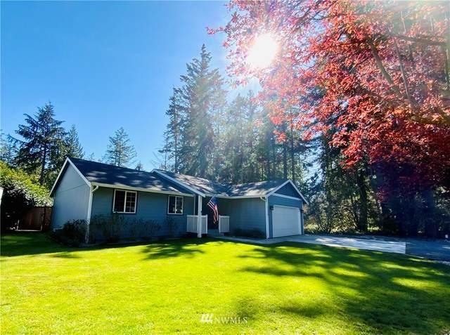 22423 Autumnwood Court SE, Yelm, WA 98597 (#1757658) :: Urban Seattle Broker