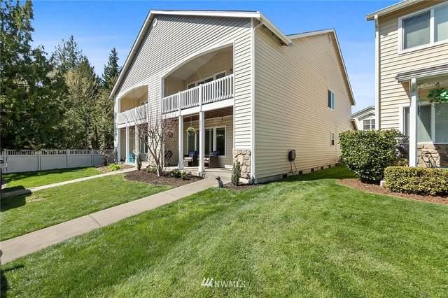 4814 43rd Lane SE, Lacey, WA 98503 (#1757677) :: Better Properties Real Estate