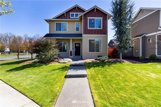 1202 Quail Avenue SW, Orting, WA 98360 (#1757679) :: Keller Williams Realty