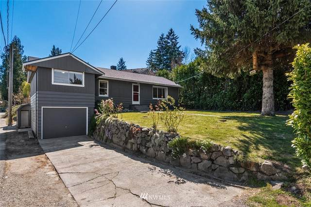 221 S 126th Street, Seattle, WA 98168 (#1757682) :: Icon Real Estate Group