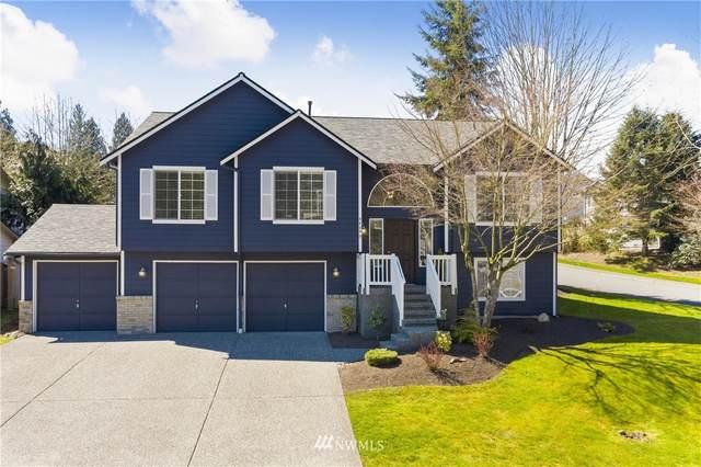5604 125th Street SE, Snohomish, WA 98296 (#1757684) :: Better Properties Real Estate