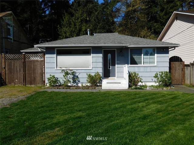 19535 14th Avenue NE, Shoreline, WA 98155 (#1757695) :: The Robinett Group