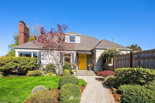 2300 Viewmont Way W, Seattle, WA 98199 (#1757706) :: Costello Team