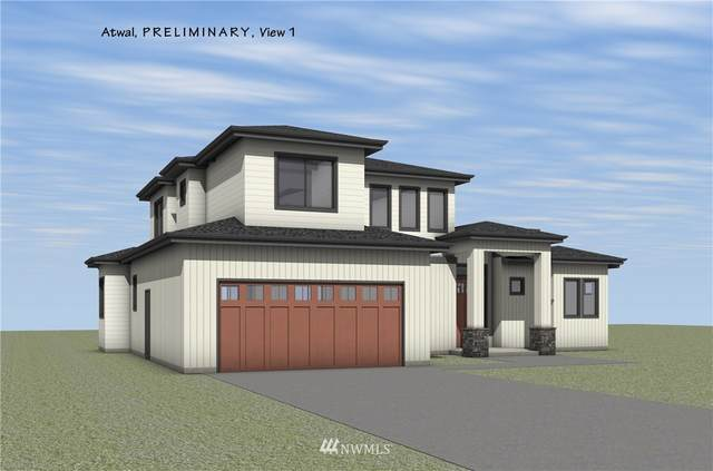 8611 Great Horned Owl Lane, Blaine, WA 98230 (#1757708) :: The Snow Group