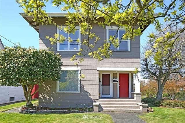 8057 11th Avenue NW, Seattle, WA 98117 (#1757732) :: Keller Williams Western Realty