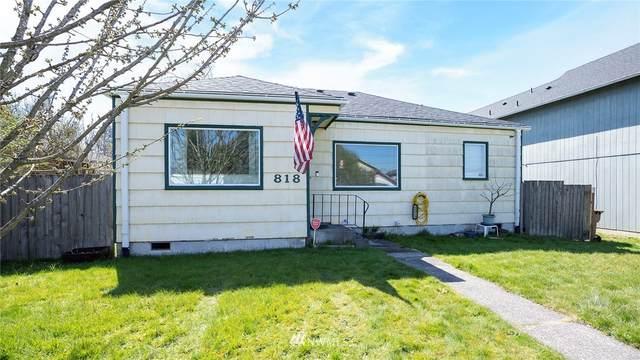 818 E 65th Street, Tacoma, WA 98404 (#1757733) :: Alchemy Real Estate