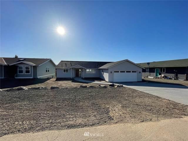 37461 Buck Road NE, Hansville, WA 98340 (#1757734) :: Mike & Sandi Nelson Real Estate