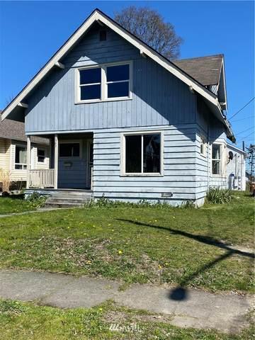 1307 S Fife Street, Tacoma, WA 98405 (#1757736) :: The Shiflett Group
