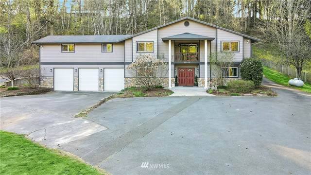 30303 154th Avenue SE, Kent, WA 98042 (#1757739) :: Better Properties Real Estate