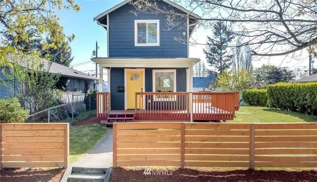 2513 S Hosmer Street, Tacoma, WA 98405 (#1757740) :: Better Properties Real Estate