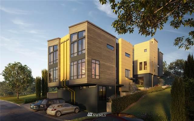 3011 30th Avenue W B, Seattle, WA 98199 (#1757750) :: Front Street Realty