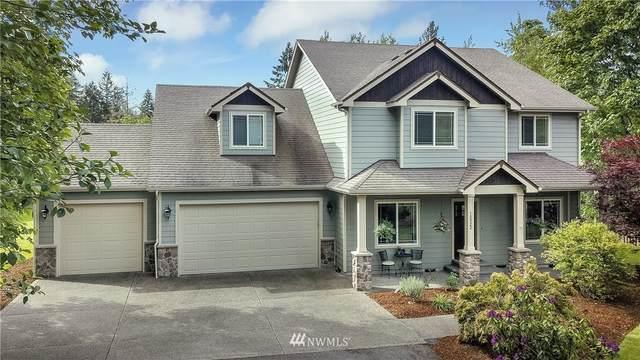 10922 Maya Lane SE, Olympia, WA 98501 (MLS #1757752) :: Community Real Estate Group