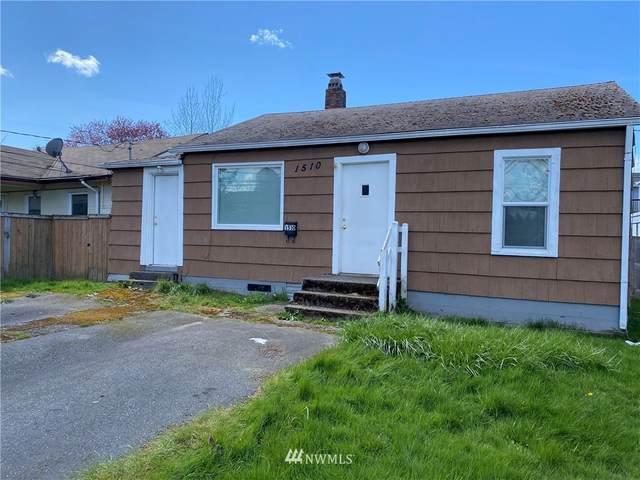 1510 S State, Tacoma, WA 98405 (#1757754) :: The Shiflett Group