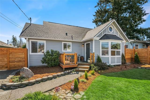 1243 SW 151st Street, Burien, WA 98166 (#1757756) :: Better Homes and Gardens Real Estate McKenzie Group