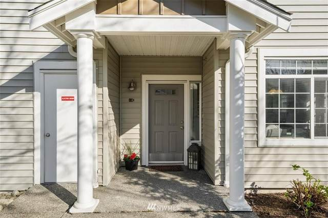 1855 Trossachs Boulevard SE #201, Sammamish, WA 98075 (MLS #1757773) :: Community Real Estate Group