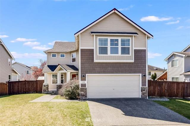 1319 Hardtke Avenue NE, Orting, WA 98360 (#1757775) :: Alchemy Real Estate