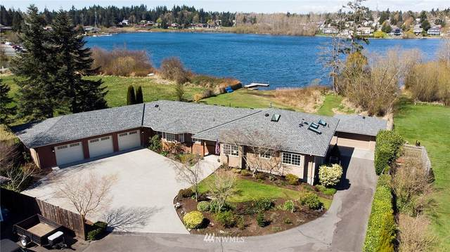 818 13th Street, Snohomish, WA 98290 (MLS #1757776) :: Community Real Estate Group