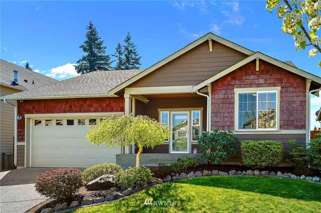 2714 93rd Place SE, Everett, WA 98208 (#1757778) :: Shook Home Group