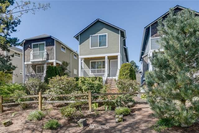 4403 40th Avenue SW, Seattle, WA 98116 (#1757779) :: Keller Williams Western Realty