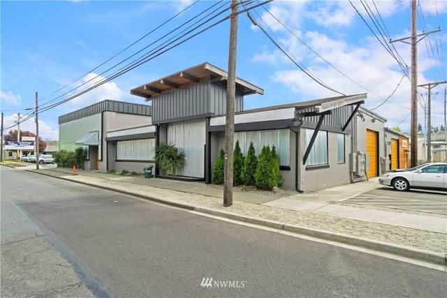 1512 Center, Tacoma, WA 98409 (#1757784) :: Ben Kinney Real Estate Team